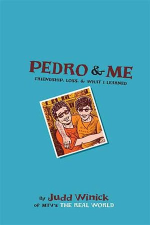 Pedro and me
