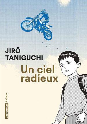 Un Ciel Radieux Manga