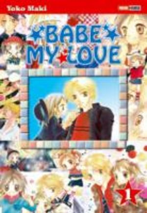 Babe, My Love Manga