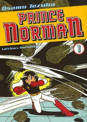 Prince Norman
