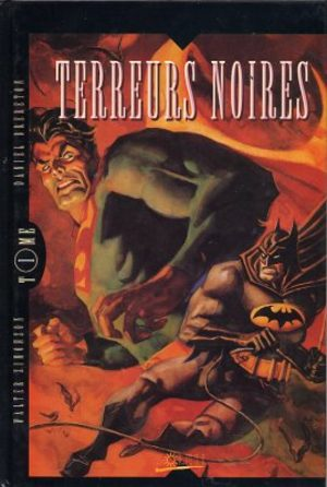 Batman / Superman - Terreurs noires