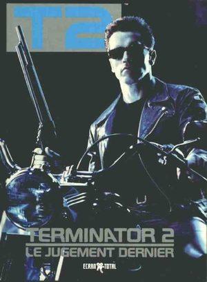 Terminator - Le Jugement Dernier