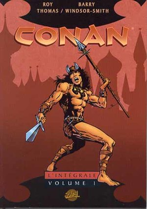 Conan (Windsor-Smith)