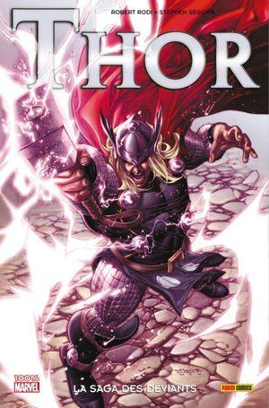 Thor - La saga des Déviants