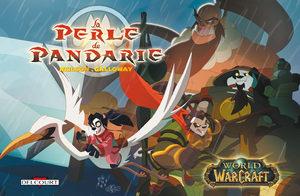 World of warcraft - La perle de Pandarie