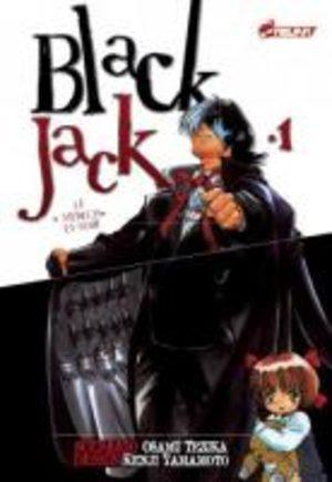 Black Jack - Le Médecin en Noir