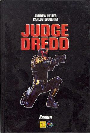 Judge Dredd - L'adaptation officielle