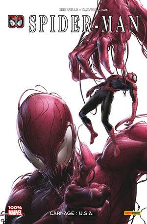 Spider-man - Carnage : USA
