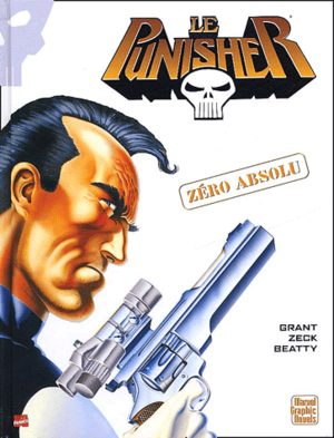 Punisher - Zero Absolu