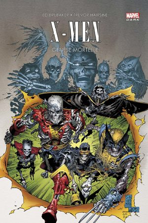 X-Men - Deadly Genesis Comics