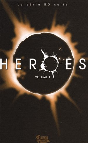 Heroes (Serie TV)