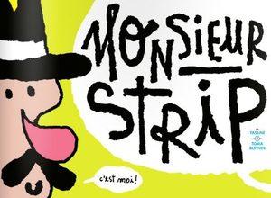 Monsieur Strip Comics