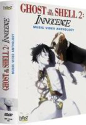 Ghost in the Shell : Innocence - Music Video Anthology