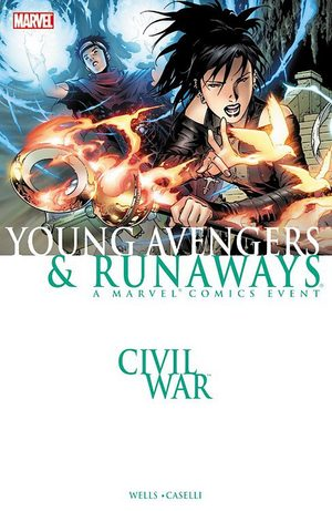 Civil War - Young Avengers and Runaways