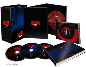 Akira Artbook