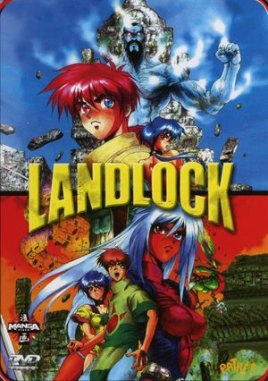 Landlock OAV