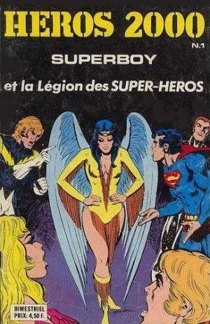 Heros 2000