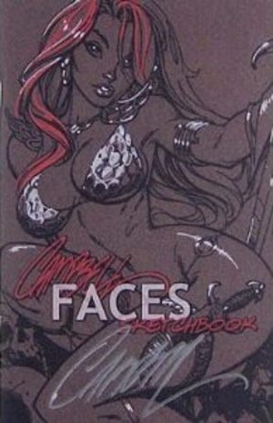 Faces Artbook