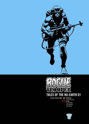 Rogue Trooper - Tales of Nu-Earth