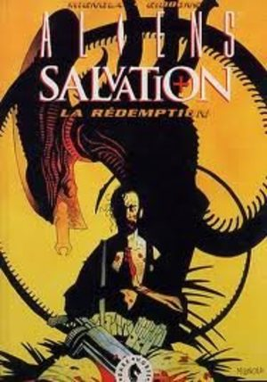 Aliens - Salvation Film