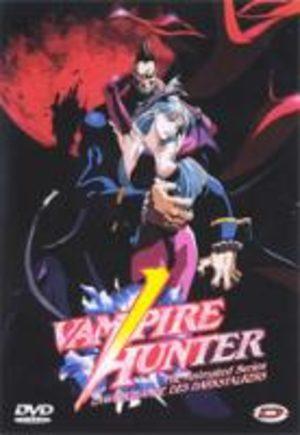 Vampire Hunter - La Vengeance des Darkstalkers OAV