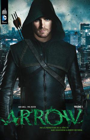 Arrow - La série TV