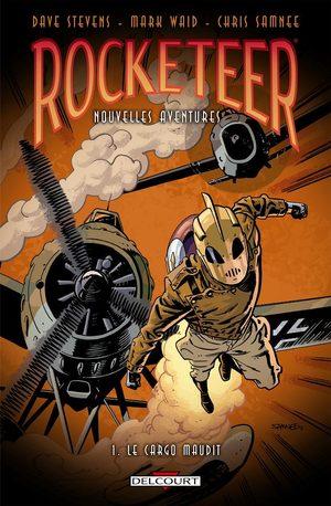 Rocketeer, nouvelles aventures