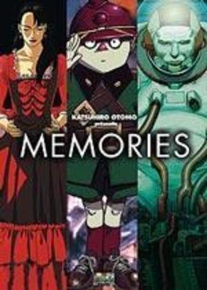 Memories Film