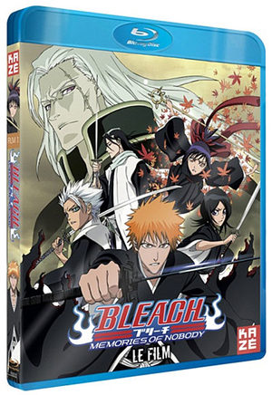 Bleach - Film 1 - Memories of Nobody