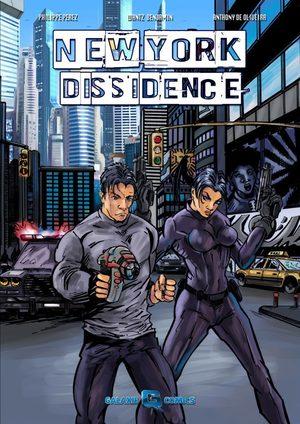 New-York dissidence