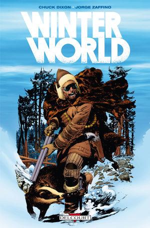 Winter world Comics
