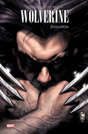 Wolverine - Evolution