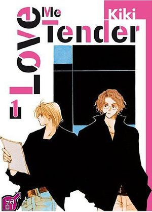 Love me Tender Manga