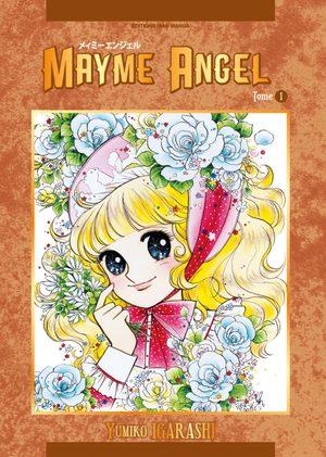Mayme Angel Manga