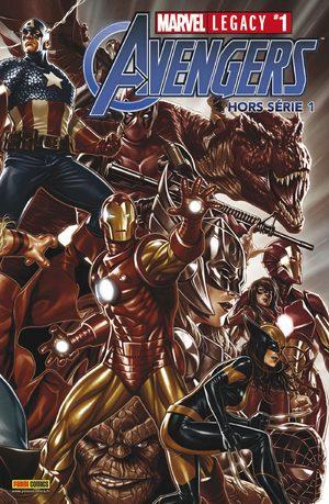 Avengers Hors-Série