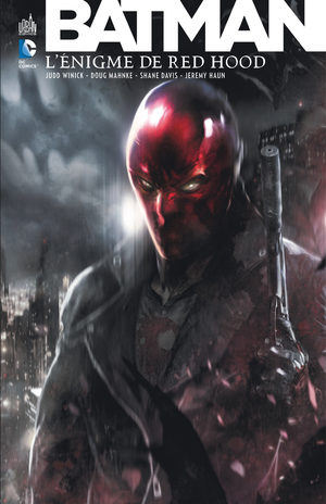 Batman - L'Enigme de Red Hood