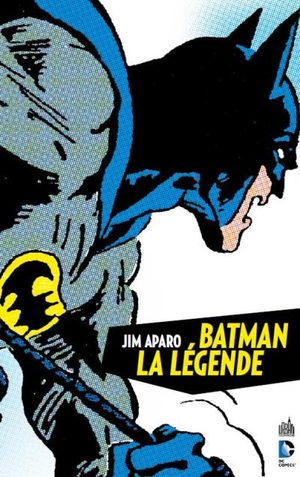 Batman - La légende