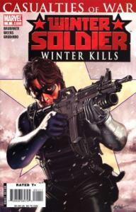 Winter Soldier - Winter Kills