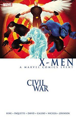Civil War - X-Men