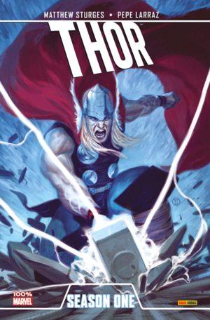 Thor - Season One