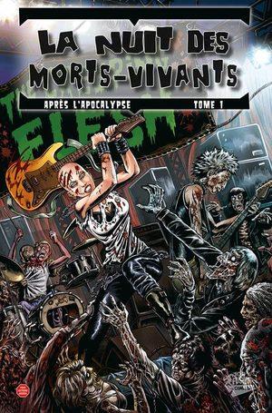 La Nuit des Morts-Vivants - Après L'Apocalypse