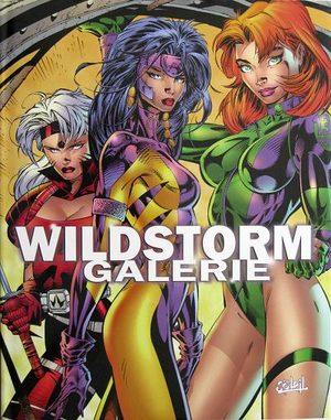 Wildstorm Galerie