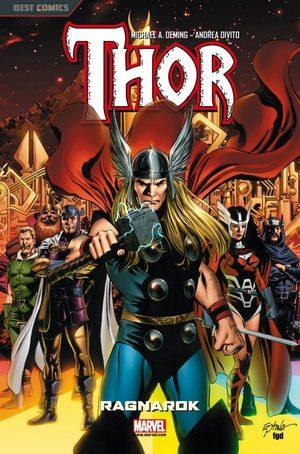 Thor - Best Comics