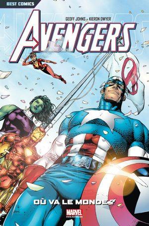 Avengers - Best Comics