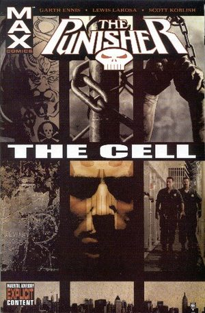 Punisher - The cell