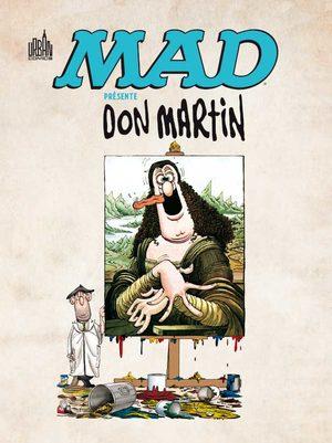 MAD présente Don Martin