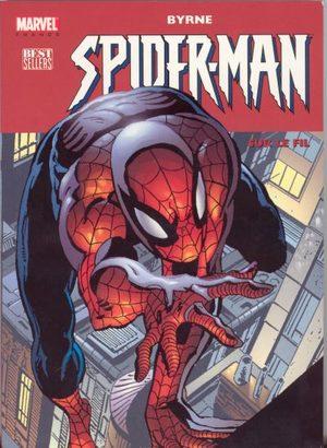 Spider-Man - Sur le fil