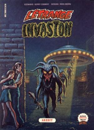 L'Etrange Invasion