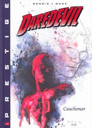 DOUBLON (Série Daredevil - TPB Hardcover - Prestige