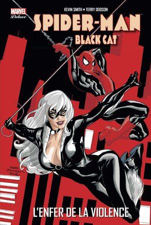 Spider-Man / Black Cat - L'Enfer de la violence